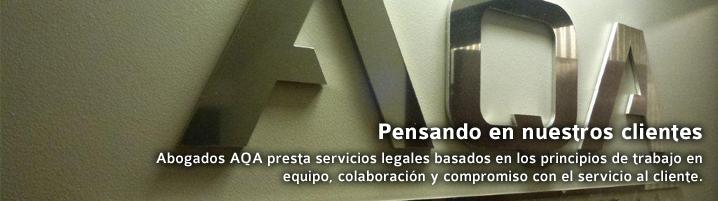 Aqa abogados y asesores tributarios for Convenio colectivo oficinas y despachos pontevedra